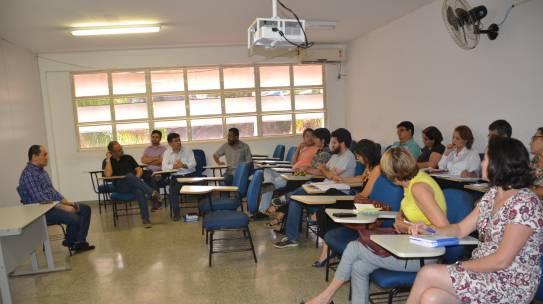 Pró-reitoria de Pós-graduação inicia discussão para o processo Estatuinte