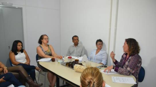 Estatuinte: Comissões Setoriais preparam plano de trabalho e novo cronograma está em elaboração