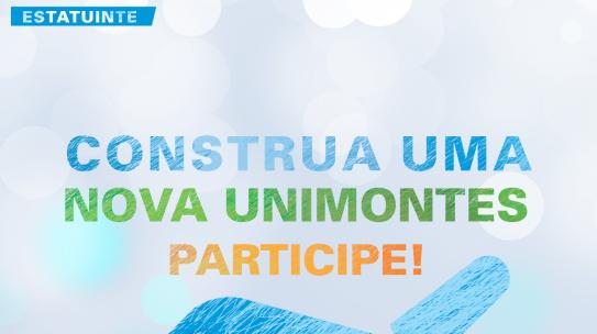 Com base em resolução do Conselho Universitário, Estatuinte segue cronograma na Unimontes